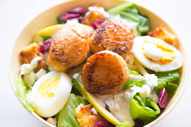 scallops-appetizers-seafood