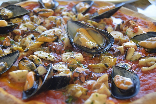 scallops-seafood